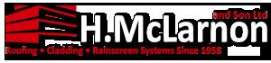 logo H McLarnon&Son